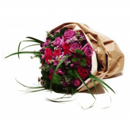 Bouqueto San Valentín - Adriana Satizabal